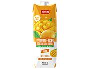 芒果果汁�料1L