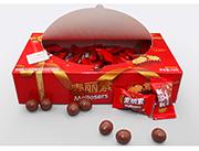 麦丽素牛奶巧克力制品盒装