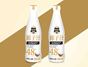 椰子汁植物蛋白�料1.25千克