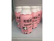 希雅醇欧式风味酸奶