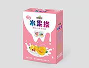 水果捞黄桃+什锦西米露箱装