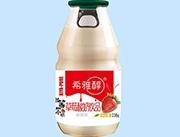 希雅醇草莓酸奶
