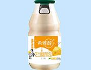希雅醇芝士酸奶