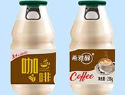 希雅醇咖啡238g