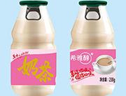 希雅醇奶茶238g