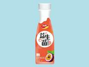 顶真益生菌百香果汁1.25L