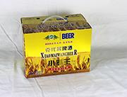 克代��啤酒