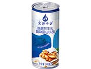 核桃花生乳植物蛋白饮品