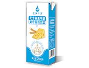 芝士燕麦牛奶复合蛋白饮品250ml