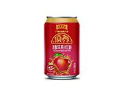 �l酵�O果汁�料310ml