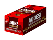 澳德斯代可可脂巧克力480g(红)