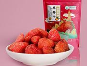 草莓干100g
