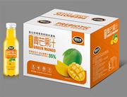 爆香果芒果汁500ml×15