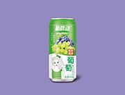 葡萄果汁�料490ml