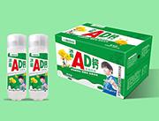 冰菊AD�}乳味�品420ml箱�b