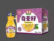 果葡奇��籽百香果�秃瞎�汁1.5LX6瓶