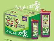 柯菲雪蓝莓石榴杨梅复合果汁饮料