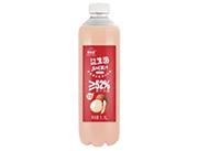 维他星益生菌发酵果汁荔枝汁