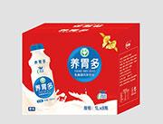合益优养胃多乳酸菌风味饮品 1Lx8瓶
