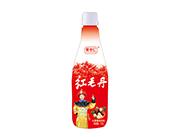 驿中仁红毛丹水果果肉饮料1.25L×6瓶