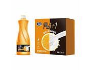 慢畅橙汁乳lehu国际app下载1,25LX6