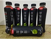 中��O果醋瓶�b500ml