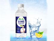 妙��o汽�K打水�料350ml