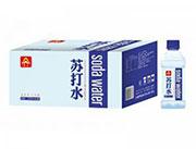 名妙苏打水350mlx24瓶