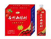 名妙山楂汁1.25Lx6瓶