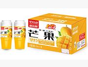 星启动芒果复合果汁饮料