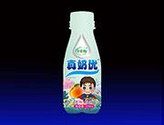 合益��真奶���L味�品 �S桃+椰果