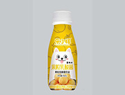 �沸�庸�粒乳酸菌�S桃味310ml