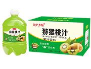 三分天地�J猴桃汁1.4Lx6瓶