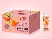 家贝鲜水蜜桃甜橙