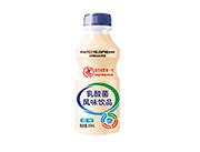 乳酸菌�L味�品330ml