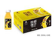 香蕉汁300mlX24瓶