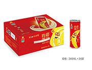 香蕉汁饮料240mlX24瓶