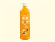 益生菌香橙果味饮料500ml