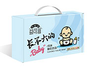 260ml��奶嘴酸奶�Y盒