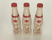 石磨瓶装豆奶320ml