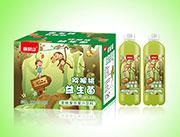 猕猴桃益生菌发酵复合果汁饮料