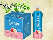 鑫�B�l白桃果汁�料1.25Lx6瓶