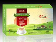 蜜尔克小分子肽奶茶日式抹茶