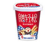 膳�p松�餐酸奶220g