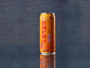 鲜枸杞果汁