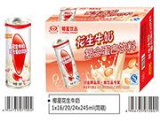 牛奶花生复合蛋白饮品简箱450ml