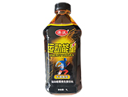 济沃牛磺酸维生素饮料1L