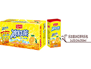 冰红茶利乐包250ml