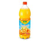缘依恋鲜粒橙果汁饮料500ml