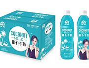 海鹭椰子牛奶